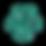 Lisa Schettner Official Logo Green