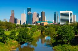BRINGING CLEAN WATER TO TX & OK