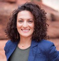 Jasmine Mazlumyan