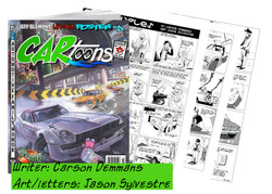 issue 13 placement