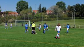 Infantil Masculino A 0 - 3 UD La Poveda B
