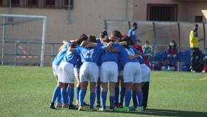 Juvenil Femenino 1 - 1 Futbolellas CFF