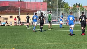Cadete Masculino 1 - 0 CF Paracuellos C