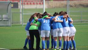 Madrid CFF 8 - 0 Juvenil Femenino