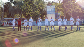 Móstoles URJC 3 - 1 Juvenil Femenino