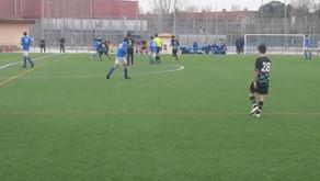 Juvenil Masculino 0 - 1 ED Moratalaz G