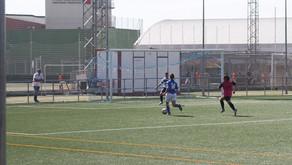 Juvenil Femenino 16 - 0 Fepe Getafe III