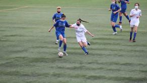 Juventud Sanse 4 - 0 Juvenil Femenino