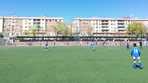 Escuela Fútbol Concepción C 7 – 0 Infantil Masculino B