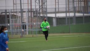 Cadete Femenino 0 - 8 Club Atlético de Madrid SAD A