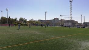 Elida Olimpia A 16 – 0 Infantil Masculino B