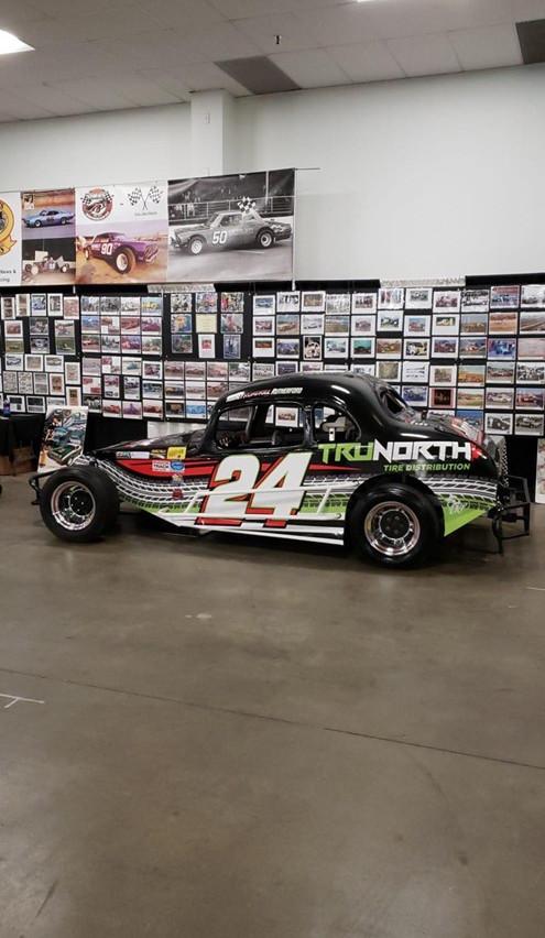 #24 Rodney Rutherford
