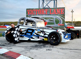 First Time Winner Takes Top Spot In Memorial Race