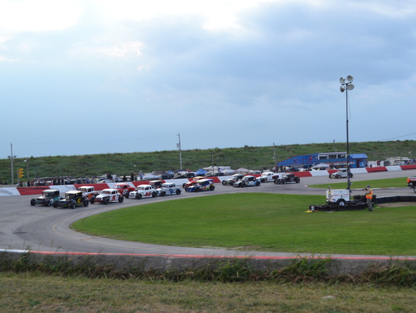 Flamboro Speedway Memorial/Fan Appreciation Night with Corn Roast and Car Cruise