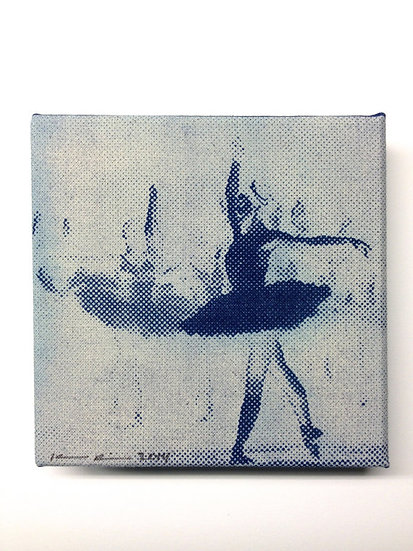 Ballerina- Single Dancer