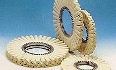 dischi di pulitura superfici