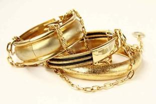 Oro e gioielli
