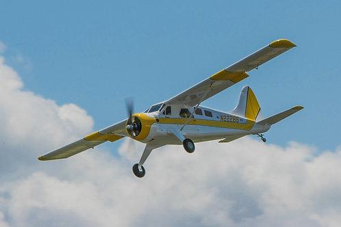 20cc DHC-2 Beaver