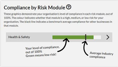 Compiance by Risk, Swindon Consultants