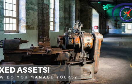 Top ten tips to manage your Fixed Assets