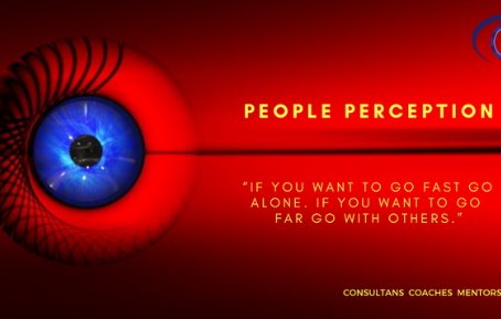 PERSON PERCEPTION