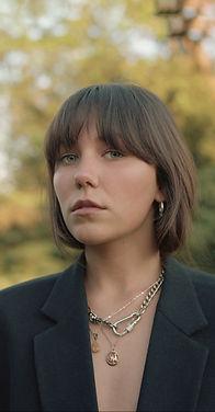 Katarina Zigura Production Manager