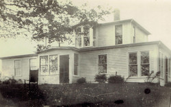 The house before stone