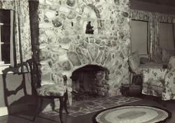 1694 fireplace c. 1932