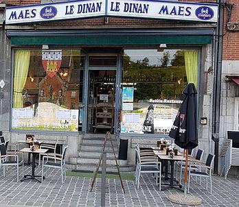 Taverne Crêperie Le Dinan