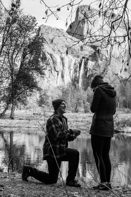 Valley View engagement