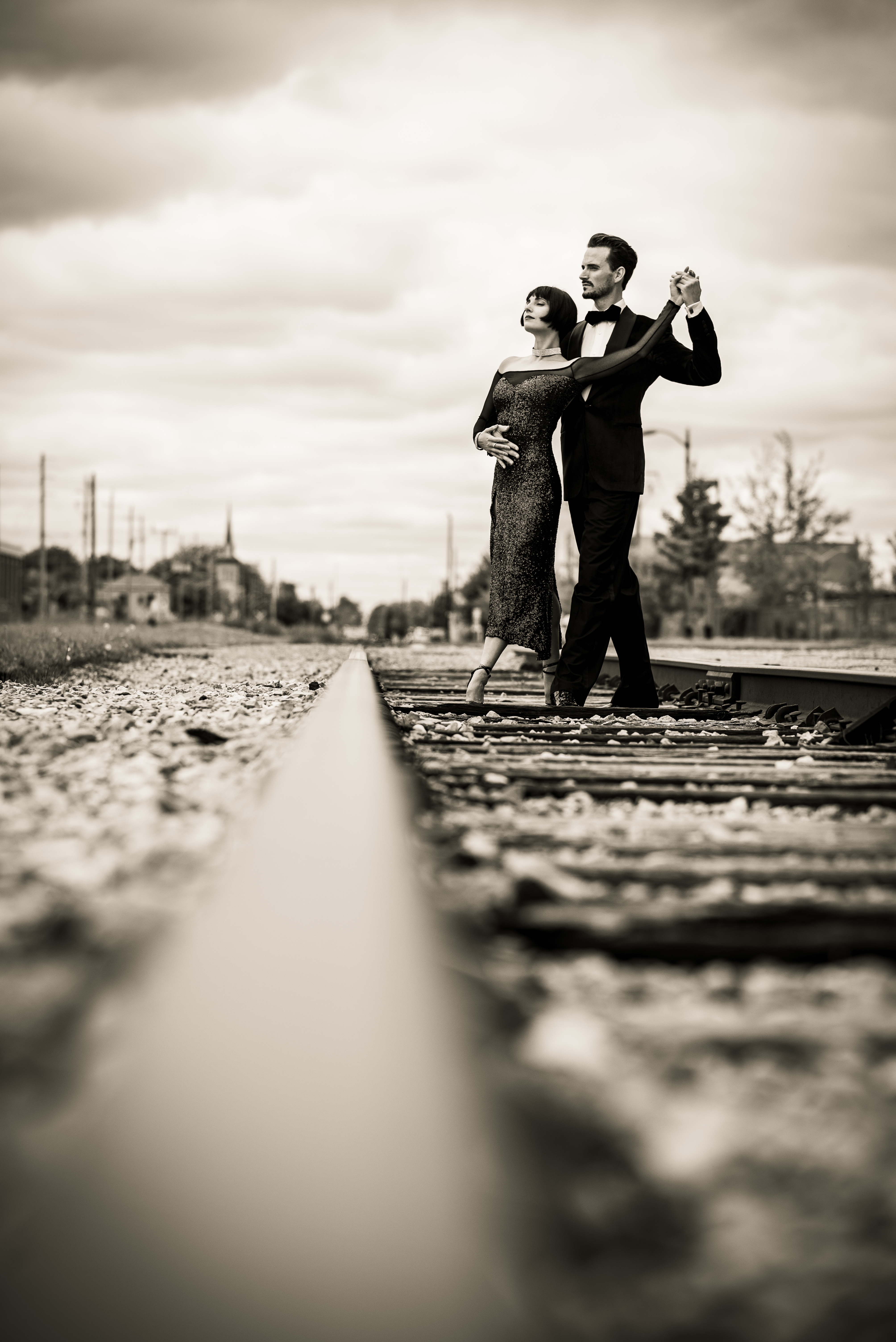 Track Tango