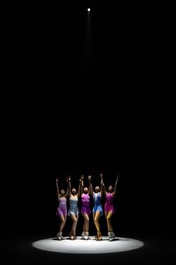 Reach for the spotlight