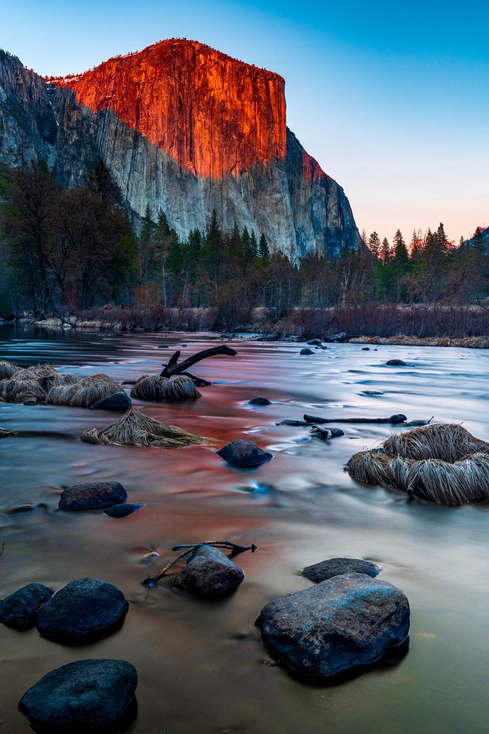 Red El Cap