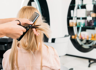 Say Goodbye to Split Ends!