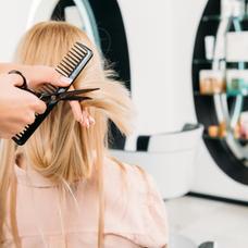 Balayage | Haircut