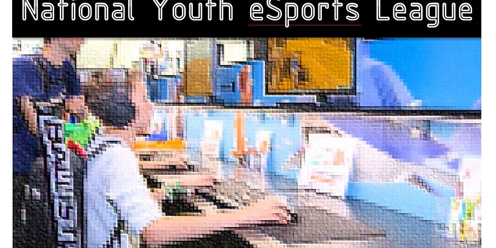 Esports Summer Camp (Week 4)