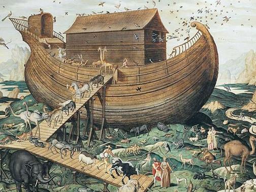 Nuh'un Rıhtımı Cudi miydi, Ağrı mı?