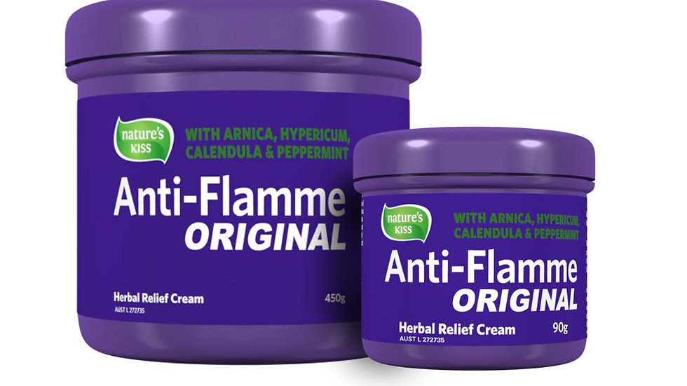 Anti Flamme Original