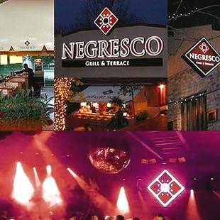 NEGRESCO GRILL & TERRACE