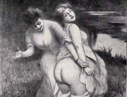 Nature or Nurture: Where Do Spanking Fetishes Come From?