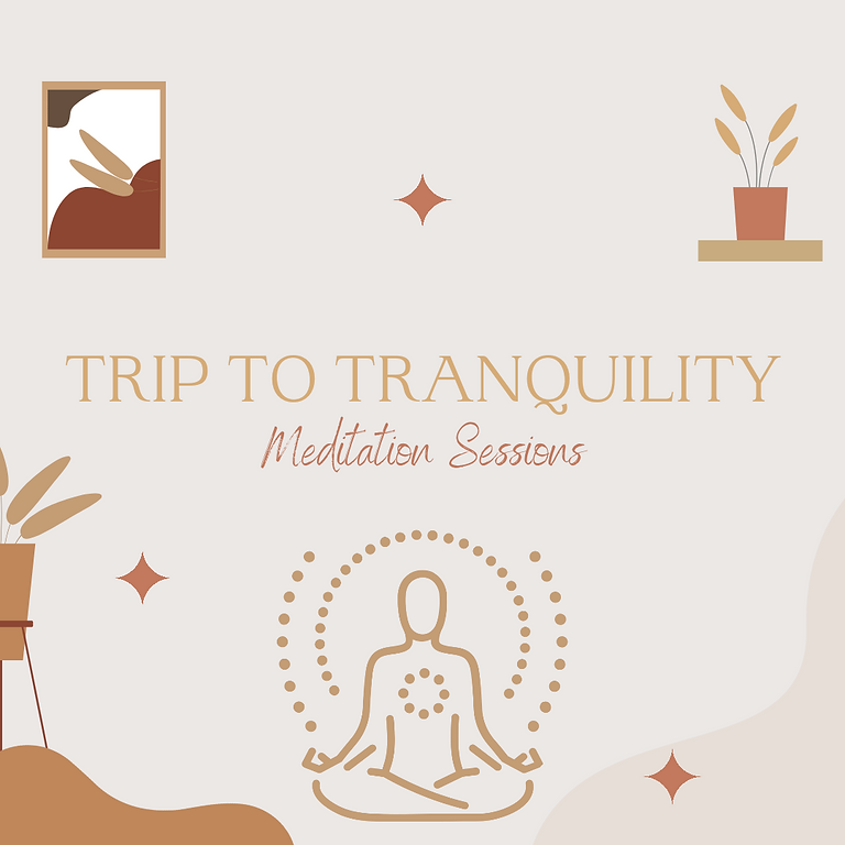 Trip to Tranquility
