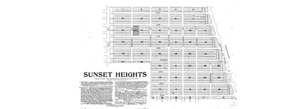 Old schematic of esha neighborhood