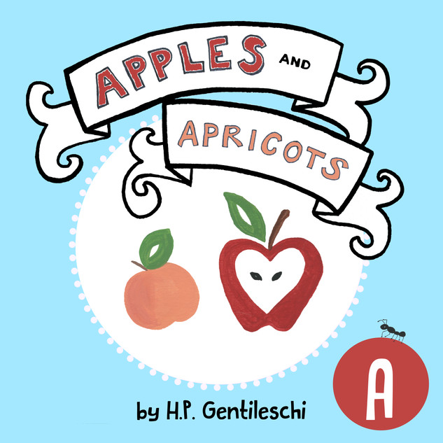 APPLES AND APRICOTS