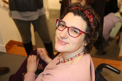Lily Marino