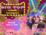 CANCELLED: Big Top: A Circus Extravaganza
