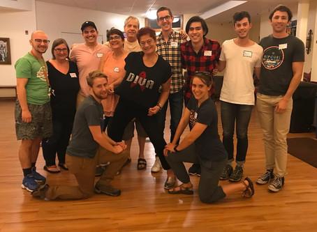 Stigma & HIV Workshop