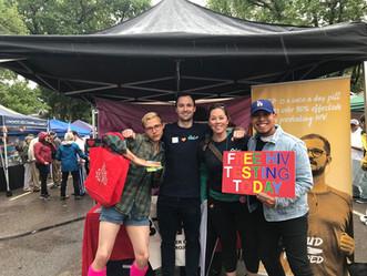 Longmont Pridefest