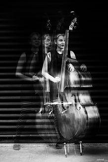 Amanda Irrarazabal - Foto de Rodrigo Vaz