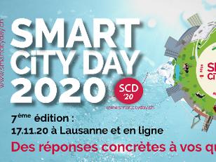 Newsletter #19 SCD - Novembre 2020 - Bientôt le SCD'20