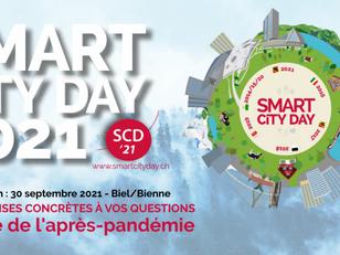 Newsletter #22 SCD - Mai 2021 - Save the Date - SCD#8 le 30 septembre 2021